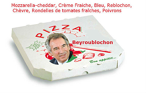 pizza beyrou