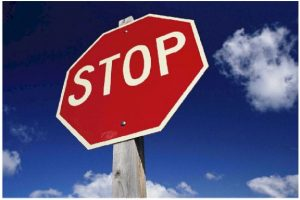 stop-sign